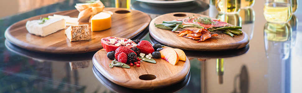 wood serving platter, cheese board, charcuterie boards, charcuterie, wood serving tray, cheese plate