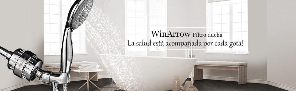 WinArrow No Contaminación Reemplazables de Alta Salida Universal ...