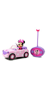 Minnie Mouse RC