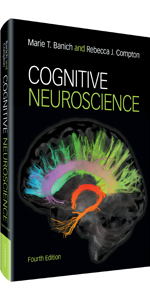 Cognitive Neuroscience, Fourth Edition