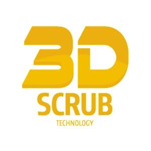 3D Scrub Technology