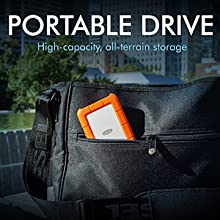 Rugged; USB-C; HDD