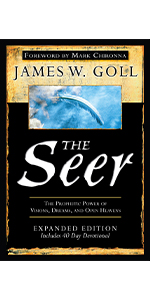 the seer expanded edition james w. goll