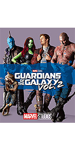 ガーディアンズ・オブ・ギャラクシー:リミックス MovieNEX
