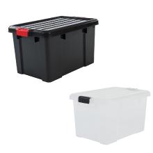 Power Box Zwart Wit