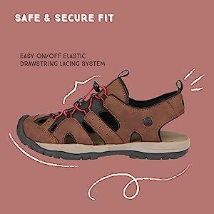 safe amp; Secure