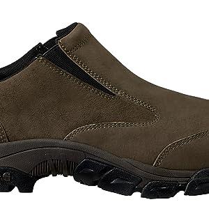CMO3065, Carhartt slip on, carhartt work shoes, carhartt jungle mom, carhartt soft toe