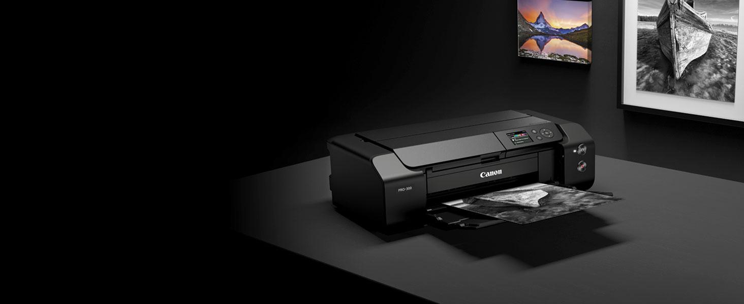 Stunning, Gallery-Quality Printing