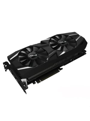 ASUS, ROG, GeForce, RTX, 2080, 2080TI