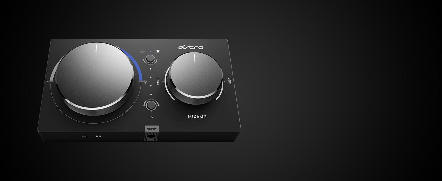 A40 + MixAmp PRO - PS4/PC_Desktop_MixAmp PRO
