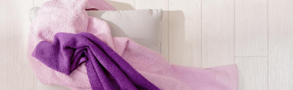 Más información del producto. toallas