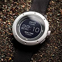 matrix, power watch, smartwatch, no-charge, charge-free, chargeless, fitness, tracker, watch, smart
