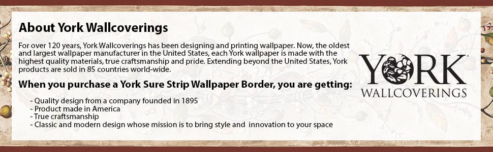 york wallcoverings best of country hk4669bd caroline vine