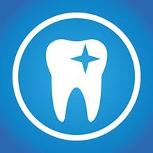 NESTLE Purina Dentalife dog treat oral care