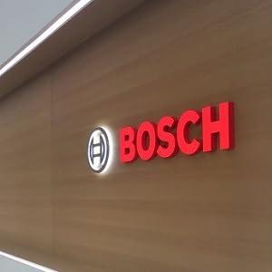 BOSCH Oil Filter 0986452023 Single
