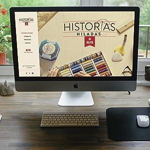 Alfa A016018100-Correa Cuero 5,5 mm: Amazon.es: Hogar