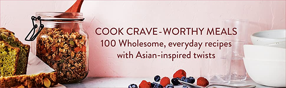 The Honeysuckle Cookbook, Dzung Lewis, Cookbooks, cookbook gifts, cookbooks for women