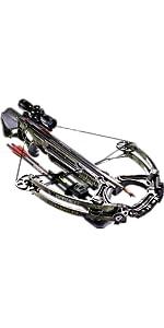 Barnett Ghost 375, crossbow, center point sniper, raven crossbow, ten point crossbow, psc crossbow