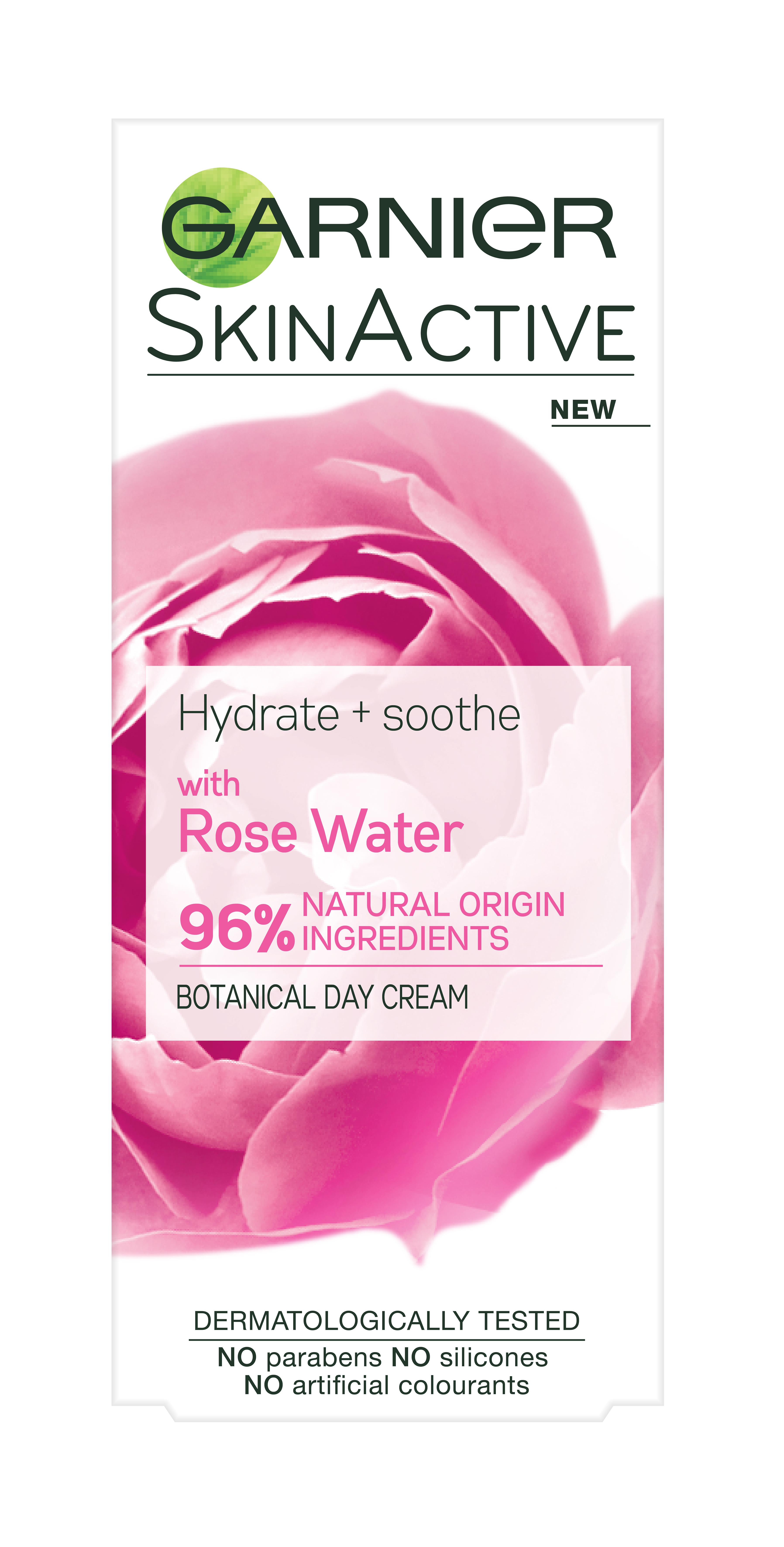 How To Make Natural Rose Water