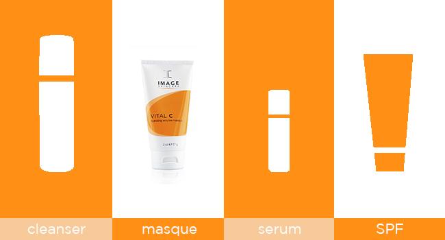 enzyme masque