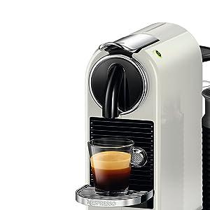 quality coffee machine