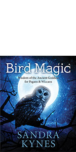 Sandra kynes, books by Sandra kynes, pagan, paganism, paganism books, books about paganism