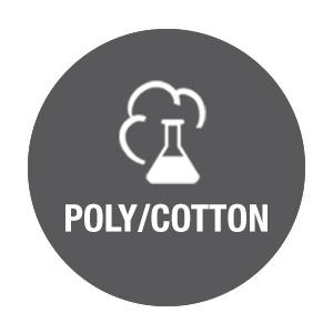 Poly / Cotton Icon