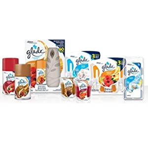 Glade Product Line