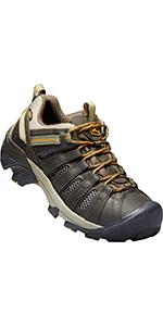 men's voyageur low height comfortable hiking shoe