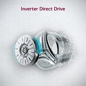 Inverter Direct Drive