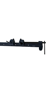GROZ 36-inch T-Bar Woodworking Clamp