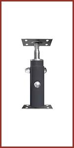 house jacks adjustable support pole shoring akron adjustable post screw-jack stands basement floor