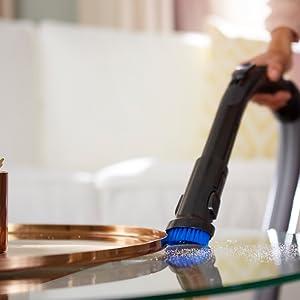 Vacuum Cleaner PHILIPS SOFT BRUSH