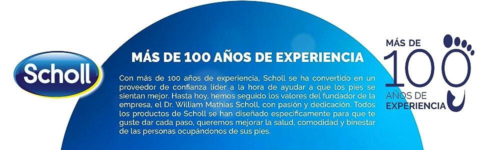 Scholl Plantillas Gel Activ Uso Diario para hombre, para el dia a dia, mayor comodidad y absorción del olor y sudor, talla 40 - 46.5, 1 par (2 plantillas): Amazon.es: Salud y cuidado personal