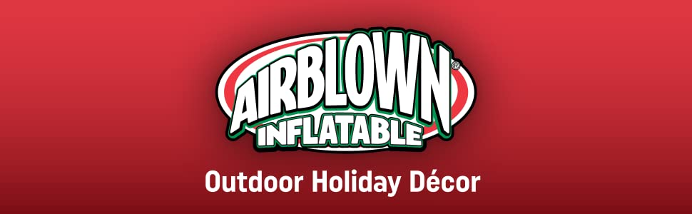Airblown Inflatable