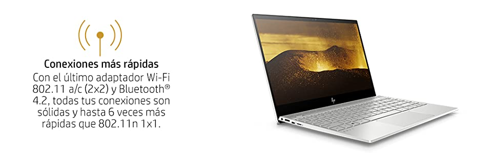 HP ENVY 13-ah0003la (3PW98LA)