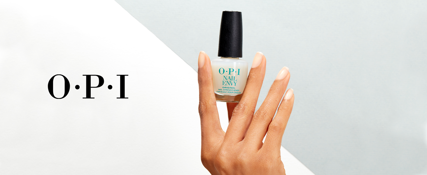 Nail envy nail strengthener