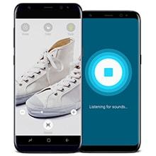 Samsung Galaxy S8 Smartphone débloqué 4G (Ecran : 5,8 pouces: Amazon.fr: High-tech