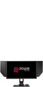 XL2546 Esports Gaming Monitor