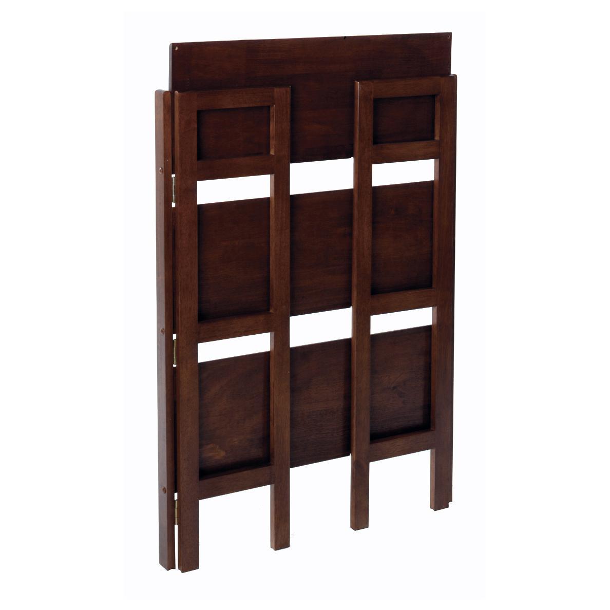 Kitchen Shelf Amazon: Amazon.com: Stackable/Folding Shelf 3-Tier: Kitchen & Dining
