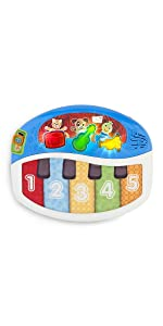 baby play, baby music, music, baby toy, toy piano, baby piano
