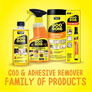 Amazon Com Goo Gone Original Liquid 8 Ounce Surface