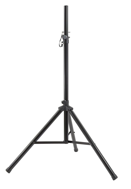 gemini st04 dj gear stand gemini musical instruments. Black Bedroom Furniture Sets. Home Design Ideas