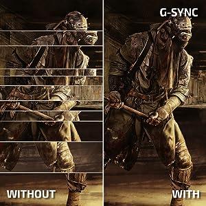 g sync