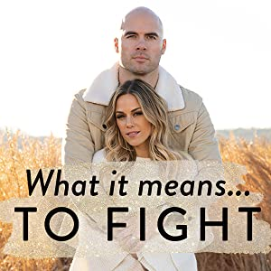 jana kramer; mike caussin; whine down podcast; whine down with jana kramer; good fight; relationship