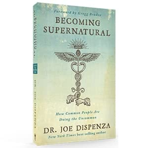 becoming supernatural transformation scientific research dispenza brain wisdom