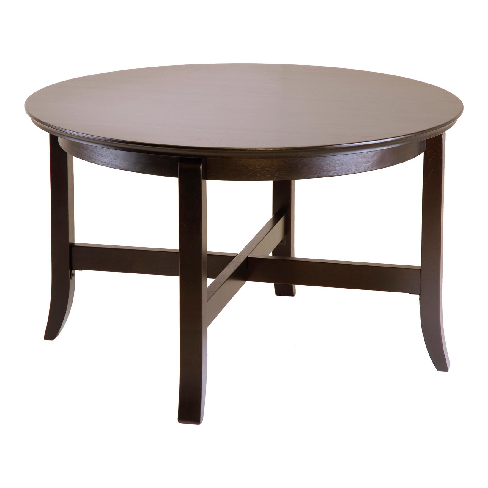 Amazon Winsome Wood Toby Coffee Table Kitchen & Dining