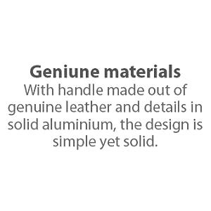 Genuine Materials