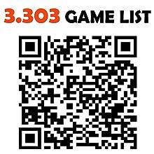 listado completo de juegos pandora box 6s con hasta 3.303 juegos disponibles