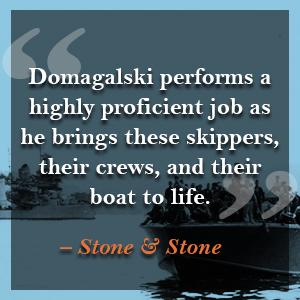 """stone & stone"" pt-109 us navy casemate"